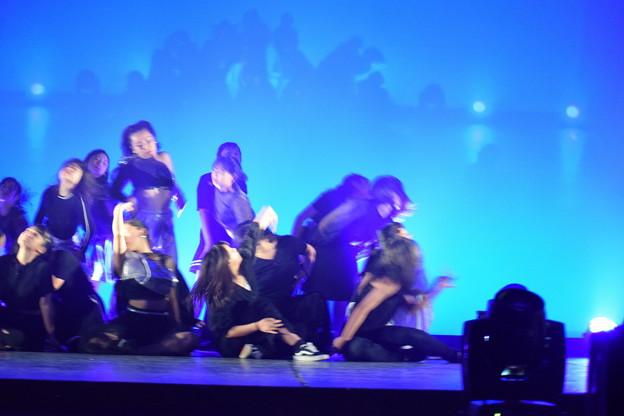 第8回北神戸コレクション(Dance&Vocal Show神戸鈴蘭台高等学校)0002