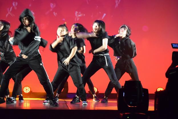 第8回北神戸コレクション(Dance&Vocal Show神戸鈴蘭台高等学校)0032
