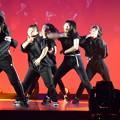 Photos: 第8回北神戸コレクション(Dance&Vocal Show神戸鈴蘭台高等学校)0032