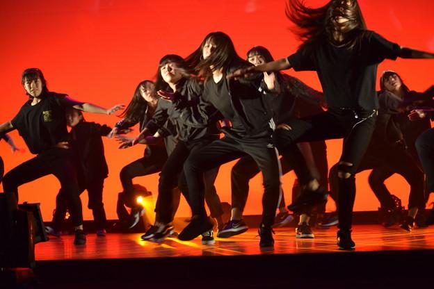 第8回北神戸コレクション(Dance&Vocal Show神戸鈴蘭台高等学校)0038