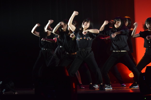 第8回北神戸コレクション(Dance&Vocal Show神戸鈴蘭台高等学校)0043