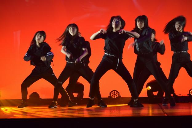 第8回北神戸コレクション(Dance&Vocal Show神戸鈴蘭台高等学校)0044