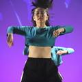 Photos: 第8回北神戸コレクション(Dance&Vocal Show神戸鈴蘭台高等学校)0054