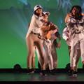 Photos: 第8回北神戸コレクション(Dance&Vocal Show神戸鈴蘭台高等学校)0058