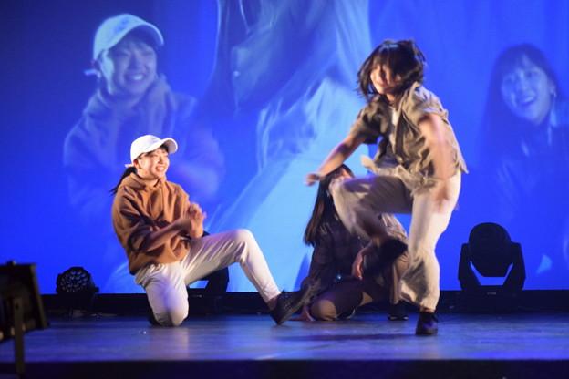 Photos: 第8回北神戸コレクション(Dance&Vocal Show神戸鈴蘭台高等学校)0059