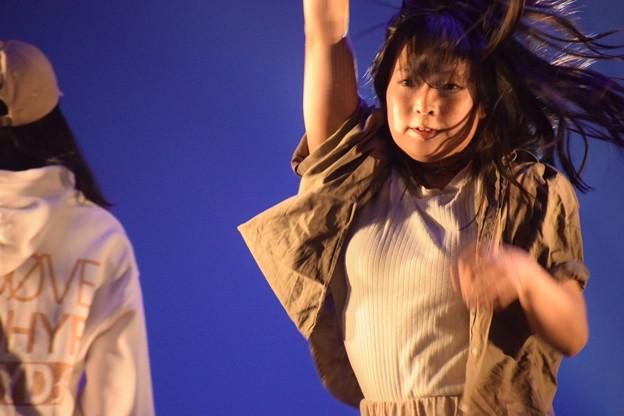 Photos: 第8回北神戸コレクション(Dance&Vocal Show神戸鈴蘭台高等学校)0069