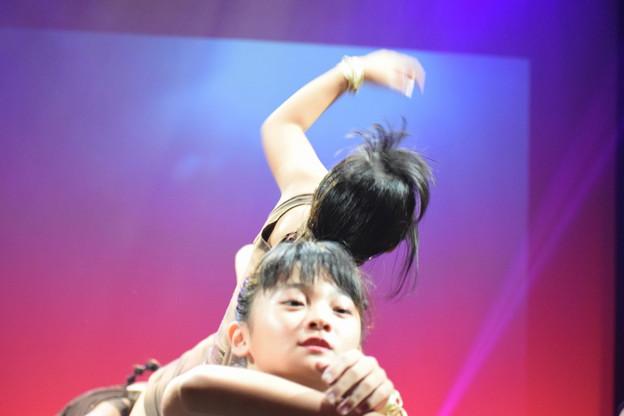 第8回北神戸コレクション(Dance&VocalShowChikaNumber)0016