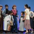 Photos: 第8回北神戸コレクション(神戸電鉄親善大使)0009