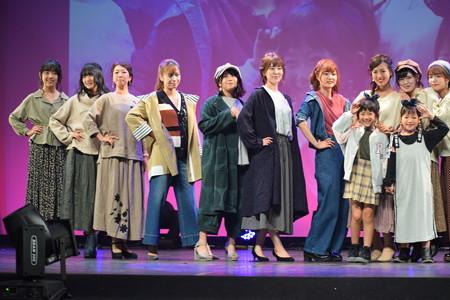 第8回北神戸コレクション(神戸電鉄親善大使)0106