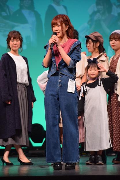 第8回北神戸コレクション(神戸電鉄親善大使)0108