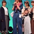 Photos: 第8回北神戸コレクション(神戸電鉄親善大使)0108