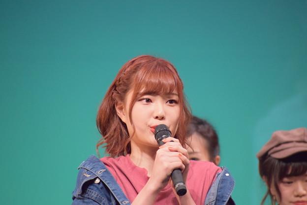 Photos: 第8回北神戸コレクション(神戸電鉄親善大使)0109