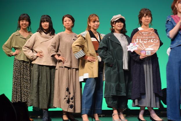 第8回北神戸コレクション(神戸電鉄親善大使)0114