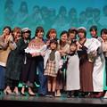 Photos: 第8回北神戸コレクション(神戸電鉄親善大使)0116