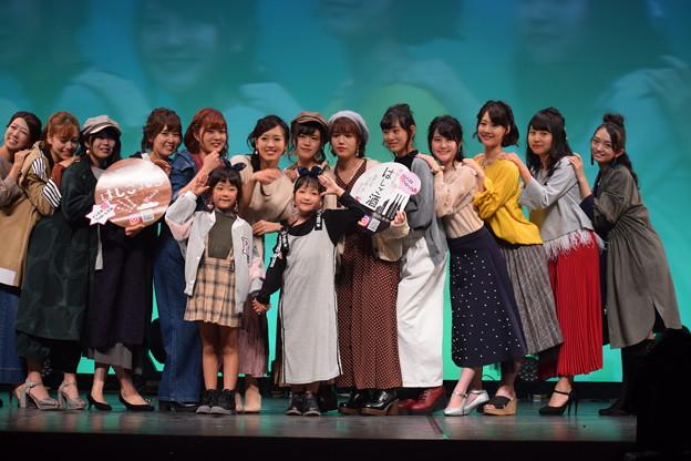 第8回北神戸コレクション(神戸電鉄親善大使)0117