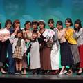 Photos: 第8回北神戸コレクション(神戸電鉄親善大使)0117