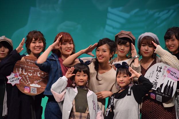 第8回北神戸コレクション(神戸電鉄親善大使)0118