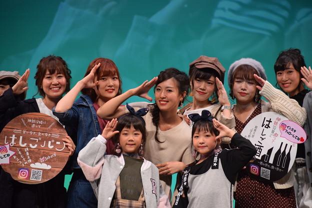第8回北神戸コレクション(神戸電鉄親善大使)0119