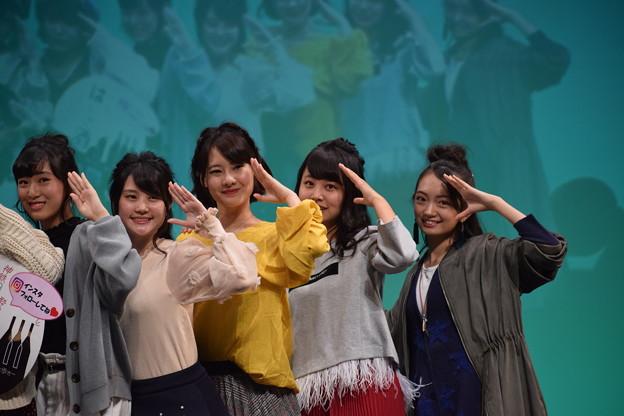 第8回北神戸コレクション(神戸電鉄親善大使)0121
