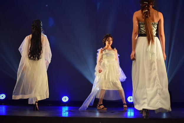 Photos: 第8回北神戸コレクション(Musseクリエイティブ)0050