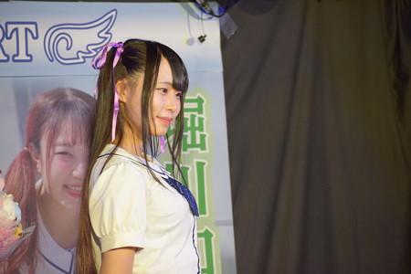 藤川日菜・高原ひとみ・堀川知華卒業公演0220