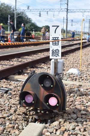 神鉄トレインフェスティバル(2019)0022
