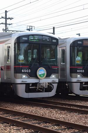 神鉄トレインフェスティバル(2019)0028
