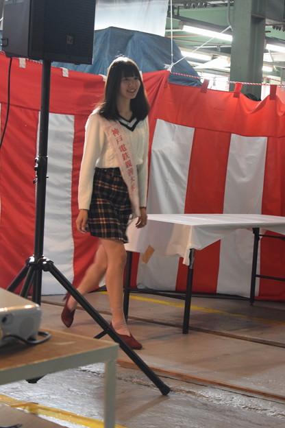 Photos: 神鉄トレインフェスティバル(2019)0141