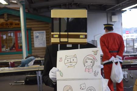 クリスマス献血呼びかけ運動(2019)0054