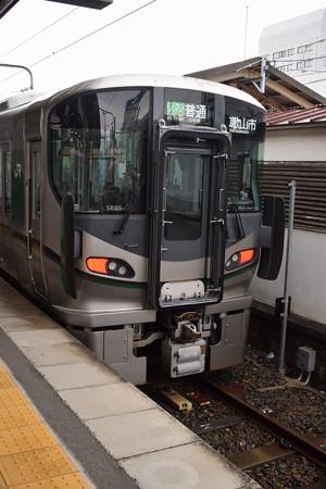 和歌山駅の写真0035