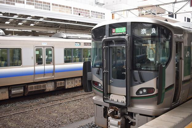 和歌山駅の写真0036