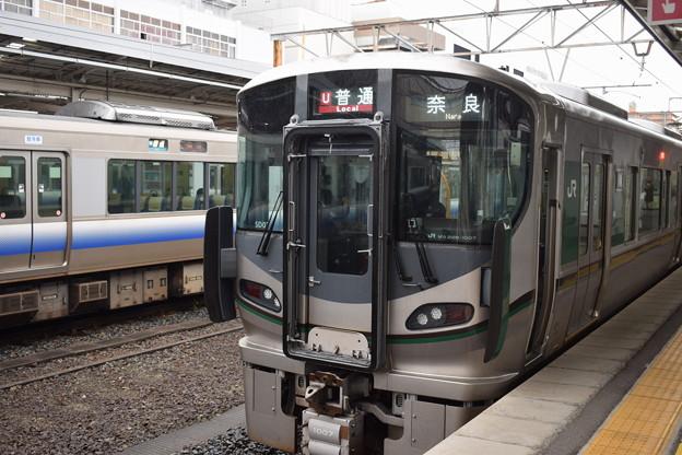 和歌山駅の写真0037