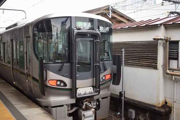 和歌山駅の写真0038
