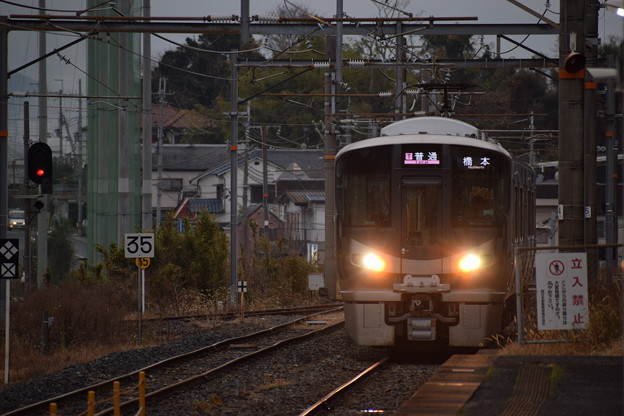 粉河駅の写真0044