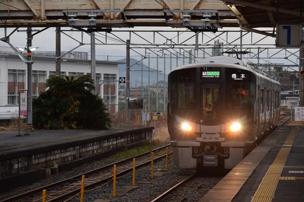 粉河駅の写真0045