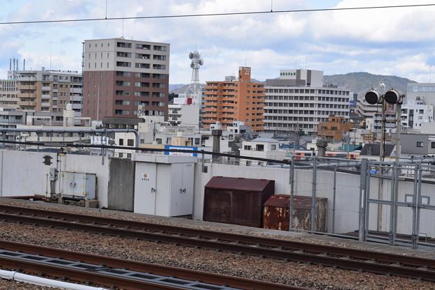 姫路駅の写真0118