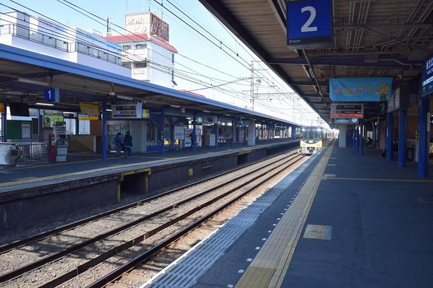 枚方公園駅の写真0009