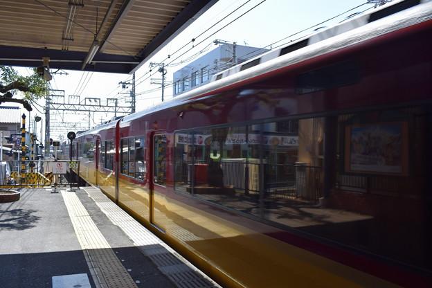 枚方公園駅の写真0011