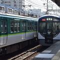 Photos: 枚方公園駅の写真0013