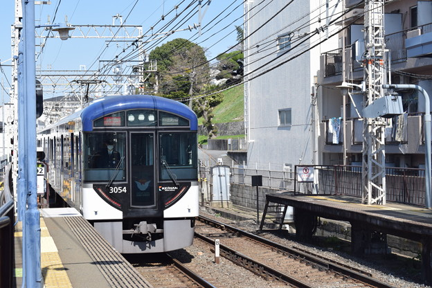 枚方公園駅の写真0014