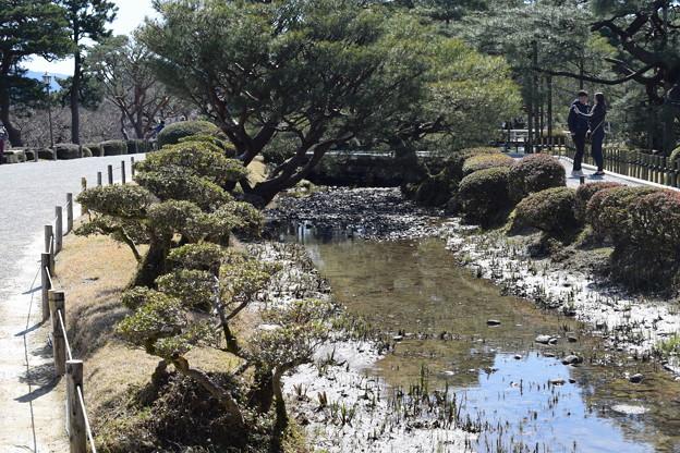 金沢城・兼六園の写真0048