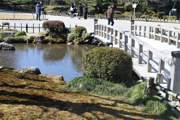 金沢城・兼六園の写真0058