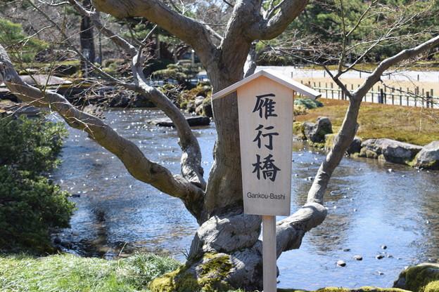 金沢城・兼六園の写真0060