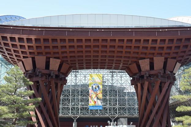 金沢駅周辺の写真0002