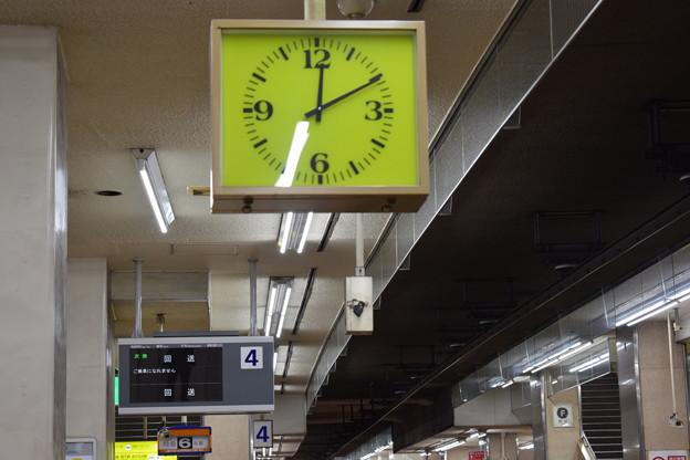 近鉄名古屋駅の写真0010