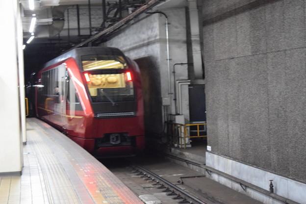 近鉄名古屋駅の写真0011