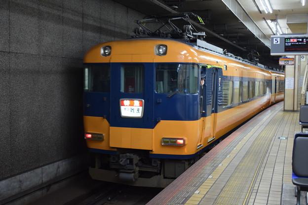近鉄名古屋駅の写真0012