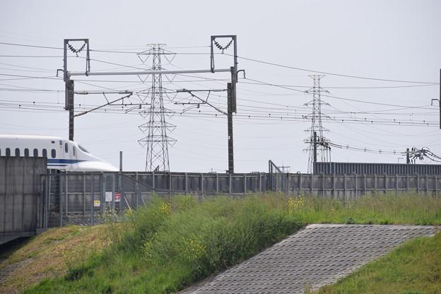東海道新幹線の写真0002