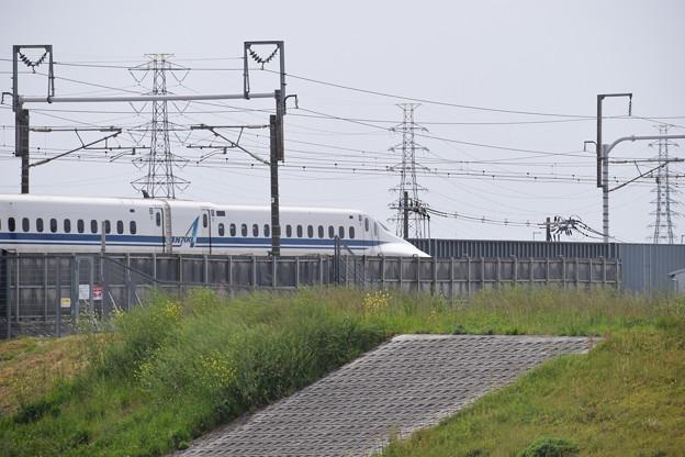 東海道新幹線の写真0003