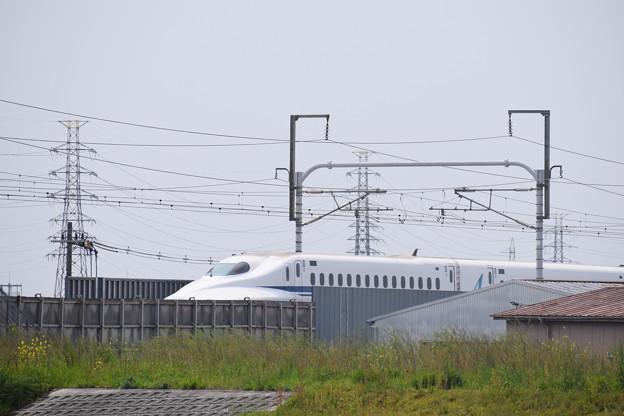 東海道新幹線の写真0004